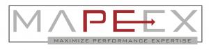 Mapeex Logo